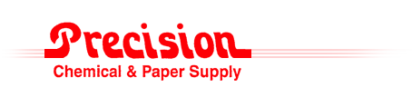 Precision Chemical & Paper Supply
